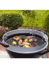 Kugelgrill Black Pearl comfort - in Aktion