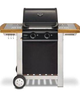 Enders 81496 Gasgrillstation Baltimore - Grossansicht 1