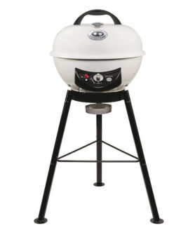 Outdoorchef City 420 G Vanilla - BBQ Gasgrill Kugelgrill - Grossansicht 1