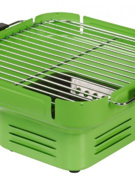 Tischgrill-Holzkohle-Camping-Grill-Klappgrill-grn-0